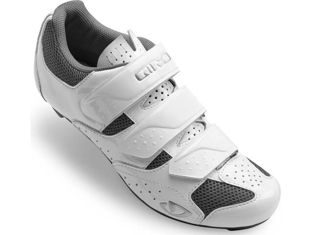 Giro Techne - Zapatillas Mujer - blanco